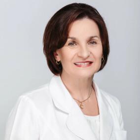 Большакова Светлана Александровна, педиатр