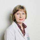 Корзенкова Лариса Васильевна, офтальмолог