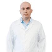 Петухов Станислав Игоревич, рентгенолог