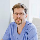 Гордеев Александр Николаевич, гинеколог
