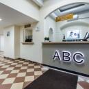 ABC Медицина, клиника заслуженных врачей на Чистопрудном