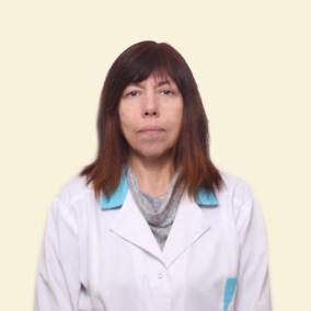 Савчук Лариса Витальевна, эндокринолог