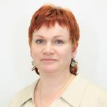 Самоловских Лариса Васильевна, ЛОР