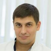 Мальцев Андрей Юрьевич, онколог