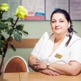 Караяниди Лира Константиновна, гинеколог