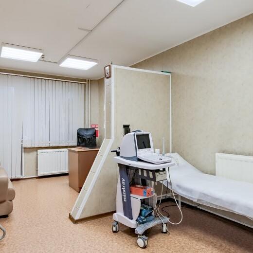 Медицинский центр доктора Лемешева, фото №1