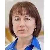 Иванова Валентина Михайловна, психотерапевт
