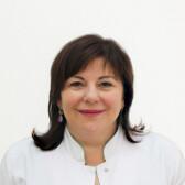 Цечоева Лейла Шахмурзаевна, акушер-гинеколог