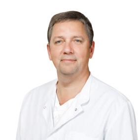 Жуков Александр Юрьевич, хирург