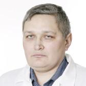 Потапов Валерий Анатольевич, травматолог-ортопед