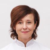 Мещерякова Мария Адольфовна, кардиолог