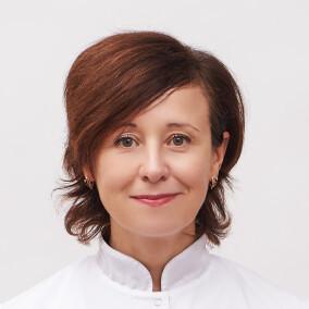 Мещерякова Мария Адольфовна, терапевт