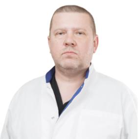 Кулешов Александр Николаевич, хирург