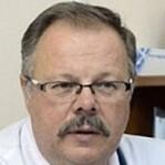 Брюсов Глеб Павлович, анестезиолог
