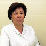 Штепа Оксана Александровна, врач УЗД