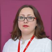 Пузырева Валентина Петровна, эндокринолог