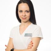 Москвичева Александра Станиславовна, невролог