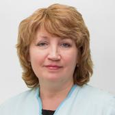 Смотрина Елена Викторовна, врач УЗД