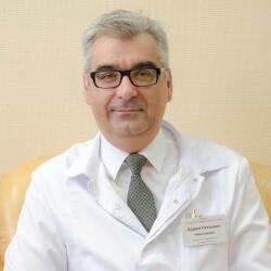 Николаенко Вадим Петрович, офтальмолог