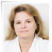 Родина Елена Вячеславовна, физиотерапевт