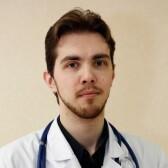 Ананьев Михаил Михайлович, пульмонолог