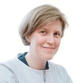 Сосницкая Дария Михайловна, мануальный терапевт