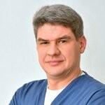 Матроницкий Роман Борисович, эндоскопист