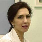 Хусеинова Лариса Львовна, гинеколог