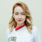 Землина Наталья Сергеевна, гинеколог