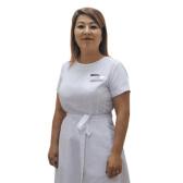 Жукова Юлия Николаевна, врач УЗД