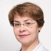 Варес Марина Алексеевна, гинеколог