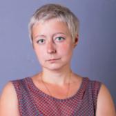Платова Елена Евгеньевна, психиатр