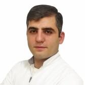 Назарян Тигран Араевич, стоматолог-терапевт