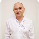 Кадышев Марат Абдуллович, физиотерапевт