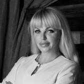 Любина Наталья Игоревна, стоматолог-ортопед