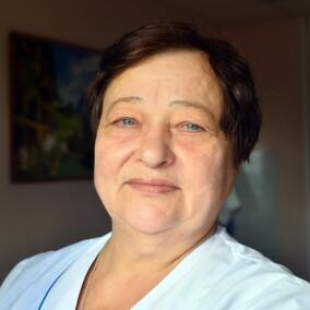 Гончарова Тамара Федоровна, гинеколог