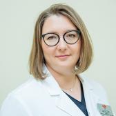 Косорукова Инна Сергеевна, эмбриолог