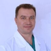 Кошурников Олег Юрьевич, хирург