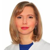 Львовская Виктория Александровна, терапевт