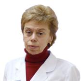Потапова Ирина Валентиновна, гепатолог