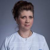 Соколовская Иоланта Эдуардовна, терапевт