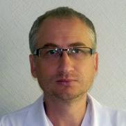 Калентьев Виталий Викторович, ЛОР