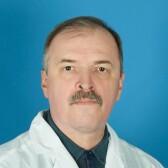 Агафин Сергей Павлович, онколог