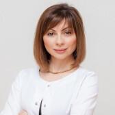 Романютина Наталья Сергеевна, хирург