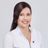 Верткина Мария Григорьевна, косметолог