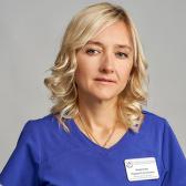 Борискова Марина Евгеньевна, хирург