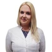 Федорова Дарья Анатольевна, гастроэнтеролог