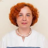 Никитина Светлана Андреевна, гинеколог