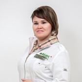 Ковалевская Елена Александровна, эндокринолог