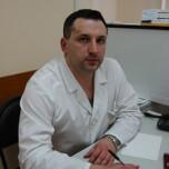 Шалупов Виктор Владимирович, онколог